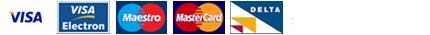 payent logos