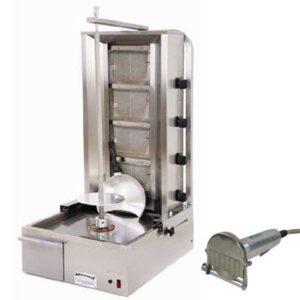 Kebab Machines - Gas