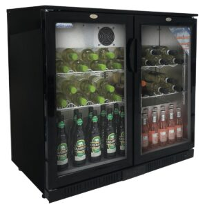 Commercial Bottle Coolers