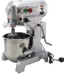Countertop Ice Maker Ireland : Cater-Mix CK0810 10 Litre Planetary Mixer - Caterkwik Ireland
