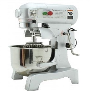 Cater-Mix 20 Litre Planetary Mixer