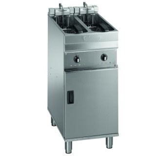 Electric Freestanding Fryers