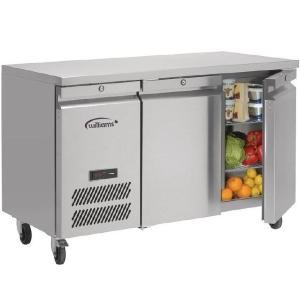 Prep Counter Freezer