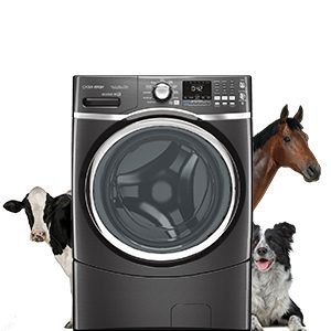 Equine Laundry Equipment