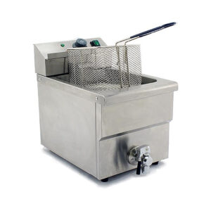 Single Tank Counter-Top Electric Fryers